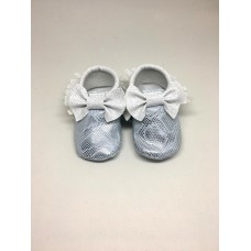 Piton Gümüş bebek makosen