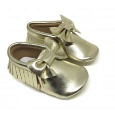 Gold Makosen ayakkabı